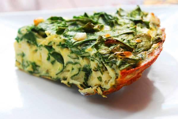 Frittata-con-espinacas-y-calabacin